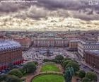 St. Petersburg, Federacja Rosyjska