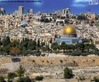 Jerozolima, Izrael