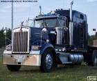 Amerykański truck