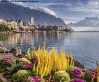 Montreux, Szwajcaria