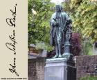 Układanka Johann Sebastian Bach