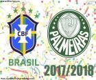 Palmeiras, brazylijski mistrz 2018
