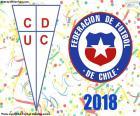 Universidad Católica, mistrz 2018