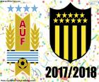 CA Peñarol, mistrz Clausura 2018