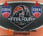 CSKA Moskwa, mistrzem Euroligi 2019
