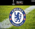 Chelsea, mistrz Europa League 2019