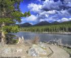 Układanka rzeki Kolorado, Stany Zjednoczone Ameryk