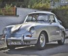 Porsche 356 w C