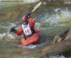 Spływy kajakowe z dziką wodą