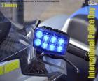 Międzynarodowy Dzień Policji