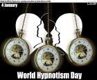 Światowy Dzień Hipnotyzmu
