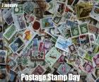 Dzień znaczka pocztowego