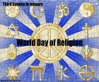 Światowy Dzień Religii