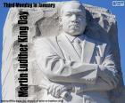 Dzień Martina Luthera Kinga
