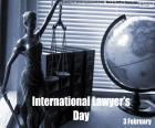 Międzynarodowy Dzień Prawnika