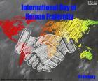 Międzynarodowy Dzień Braterstwa Człowieka