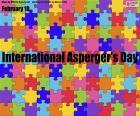 Międzynarodowy Dzień Aspergera