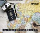 Międzynarodowy Dzień Przewodnika Po Turystyce