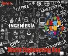 Światowy Dzień Inżynierii na rzecz Zrównoważonego Rozwoju