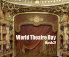 Światowy Dzień Teatru