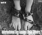 Międzynarodowy Dzień przeciwko Niewolnictwu Dzieci