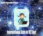 Międzynarodowy Dzień Dziewcząt w ICT