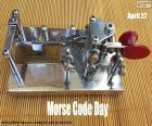 Dzień Kodu Morse'a