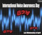 Międzynarodowy Dzień Świadomości Hałasu