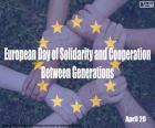 Europejski Dzień Solidarności i Współpracy Międzypokoleniowej
