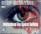 Międzynarodowy Dzień Przeciwko Zastraszaniu
