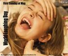 Światowy Dzień Śmiechu
