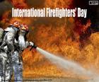 Międzynarodowy Dzień Strażaków