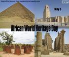 Afrykański Światowy Dzień Dziedzictwa