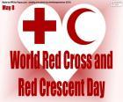 Światowy Dzień Czerwonego Krzyża i Czerwonego Półksiężyca