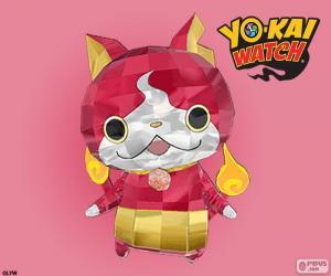 Układanka Rubinyan, Yo-Kai Watch