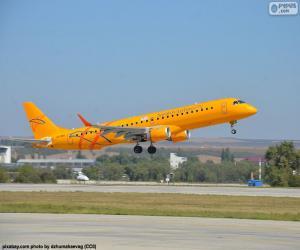 Układanka Saratov Airlines, Federacja Rosyjska