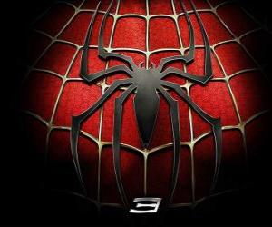 Układanka Spiderman 3