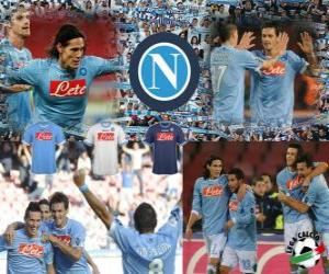 Układanka SSC Napoli