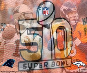 Układanka Super Bowl 2016