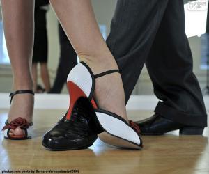 Układanka Tango