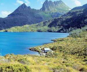 Układanka Tasmanian Wilderness, Australia