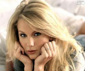 Układanka Taylor Swift