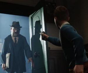 Układanka Tintina konfrontuje Allan