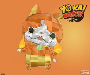 Układanka Topanyan, Yo-Kai Watch
