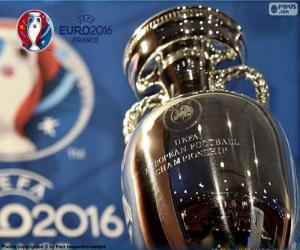 Układanka Trofeum Euro 2016