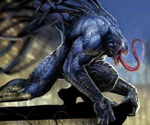 Układanka Venom