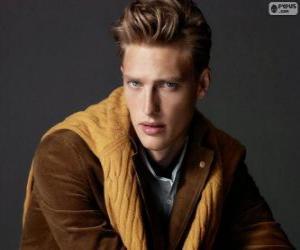 Układanka Victor Nylander, duński model