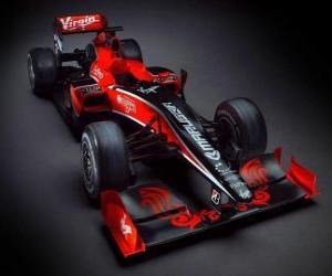 Układanka Virgin VR-01