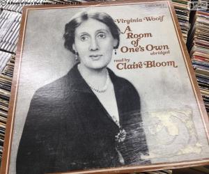 Układanka Virginia Woolf