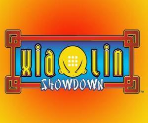 Układanka Xiaolin logo